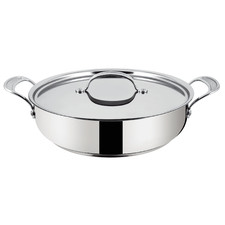 Jamie Oliver by Tefal 30cm Induction Shallow Pan