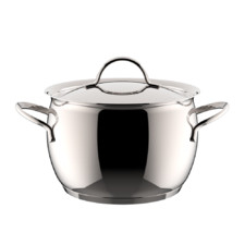 Lagostina Armonia 24cm Induction Stockpot