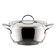 Tefal Lagostina Armonia 5.3L Stainless Steel Stewpot