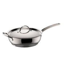 Tefal Lagostina Armonia 26cm Stainless Steel Saute Pan