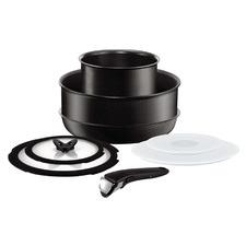 8 Piece Tefal Ingenio Aluminium Cookware Set