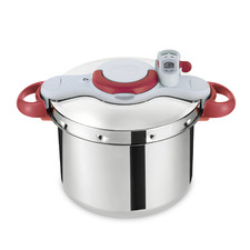Tefal ClipsoMinut Perfect 9L Induction Pressure Cooker