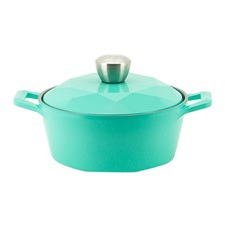 Carat Mint 20cm Induction Casserole