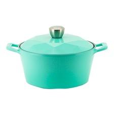 Carat Mint 24cm Induction Casserole
