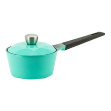 Carat Mint 18cm Induction Saucepan