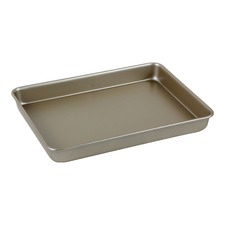 Eat Bake Taste Rectangular Pan