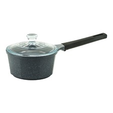 Marble 2L Induction Saucepan