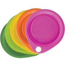 Droplet Picnic Plate Set
