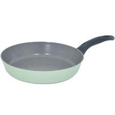 Marble Green Luke Hines 28cm Fry Pan