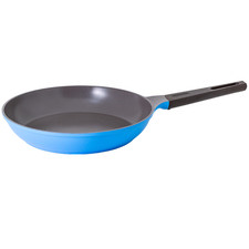 Nature+ Sky Blue 30cm Induction Fry Pan