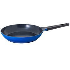Amie Blue 30cm Induction Fry Pan