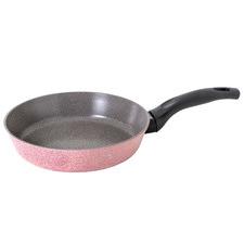 Marble Pink Luke Hines 24cm Fry Pan