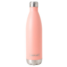 Peach Classic Double Wall 750ml Water Bottle