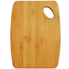 Medium Bello Bamboo Cutting Board