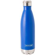 Sky Blue Classic 500ml Stainless Steel Bottle
