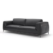 New York Fabric 2.5 Seater
