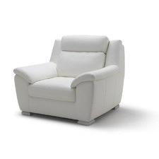 Atlanta Leather Chair