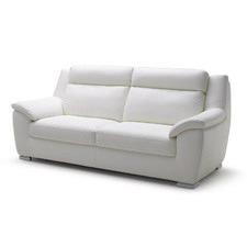 Atlanta Leather 3 Seater