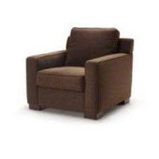 Houston Fabric Chair
