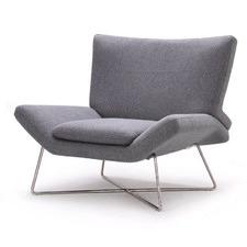 Philadelphia Fabric Chair