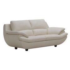 Palais 2 Seater Leather Sofa