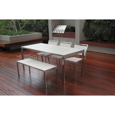 Marine Compact Dining Table