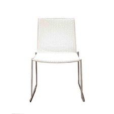 Olivia Dining Chair in White
