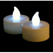 LED Flameless Tealight Candle (Set of 12)