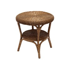 Villa Round Side Table