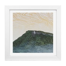 Elliot Mason Framed Print the Mount