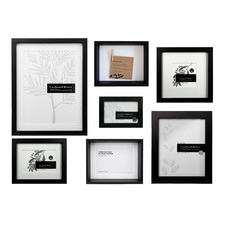 7 Piece Gallery Wall Set
