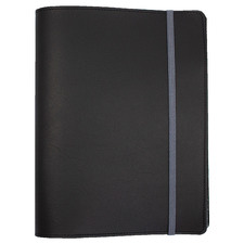A5 Jersey Leather Journal