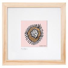 Yarraggaa Mayrah 1 Framed Printed Wall Art