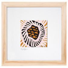 Yarraggaa Mayrah 3 Framed Printed Wall Art