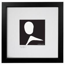 Barrangiirr Framed Printed Wall Art