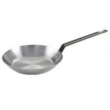 Silver Pata Negra Professional Fry Pan