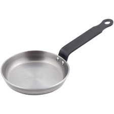 Mini 12cm Carbon Steel Blinis Pan