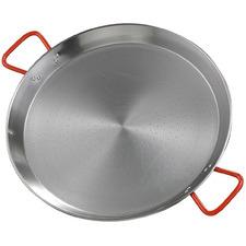 Garcima 42cm Carbon Steel Paella Pan