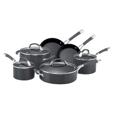6 Piece Endurance Cookware Set