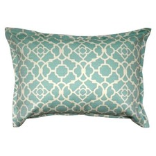 Bosphourus Accent Pillow