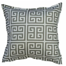 Greek Outdoor/Indoor Cushion
