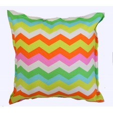 Chevron Outdoor/Indoor Cushion