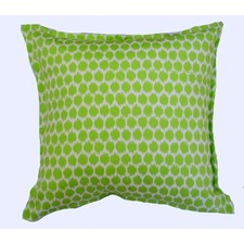 Ikat Spot Outdoor / Indoor Cushion