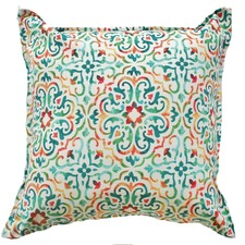 Gemstone Mosaic Outdoor/Indoor Cushion
