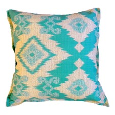 Aqua Hawaii Indoor Outdoor Cushion