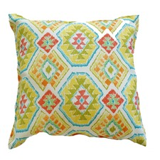 Inca Jewels Indoor Outdoor Cushion