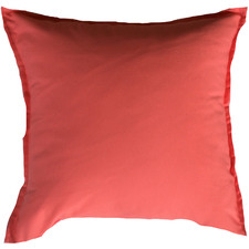 Watermelon Pink Outdoor Cushion