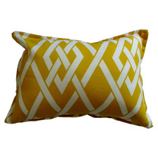 Golden Gate Accent Pillow