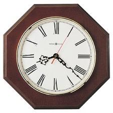 Ridgewood Wall Clock