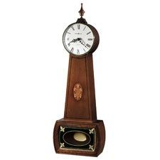 Carrington II Wall Clock
